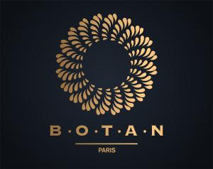 Logo BOTAN Or
