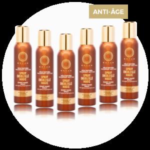 Spray Ensoleillé Magic Progressif Anti-âge