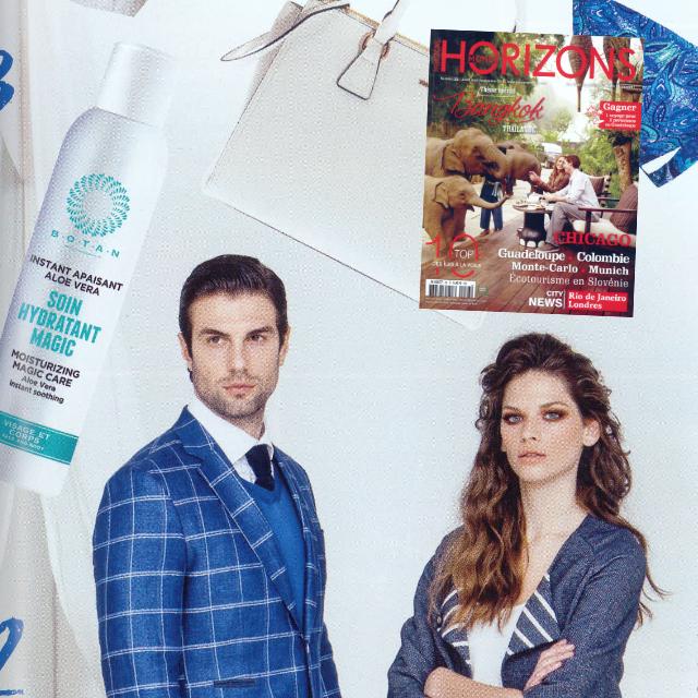 Horizons Monde Magazine