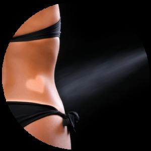 Bronzage sans UV